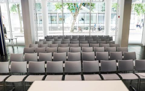Ground Floor Lecture Theatre