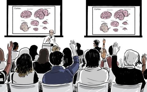 Neuroscience lecture